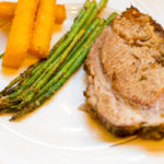 Pork roast feature image