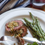 Skirt steak roulade feature image