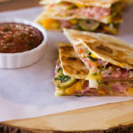 Quesadilla feature image