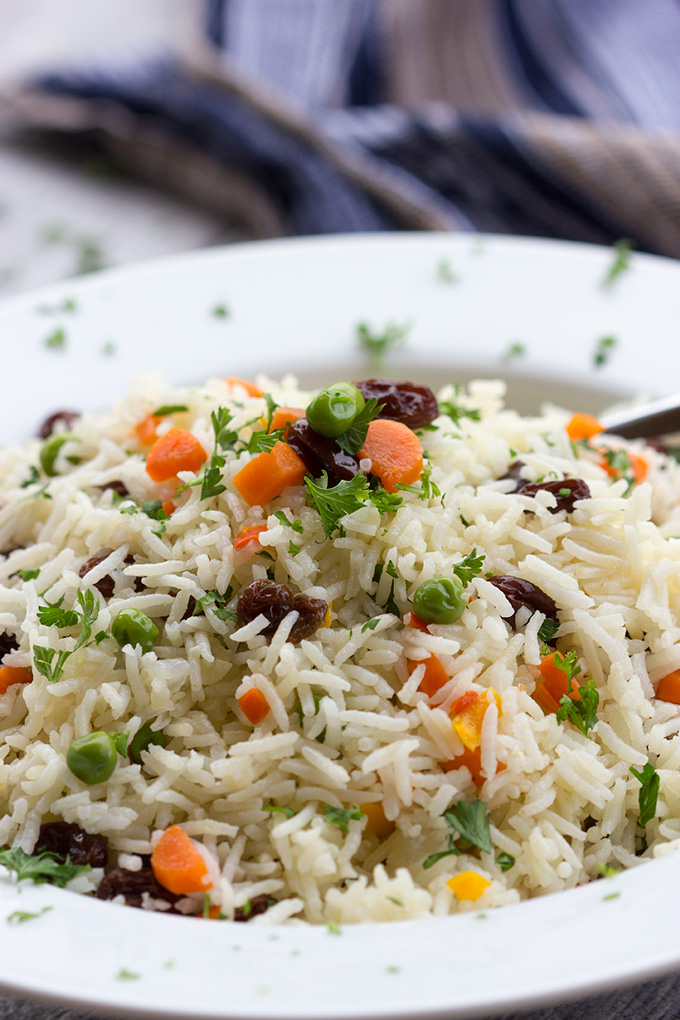 Greek rice final image